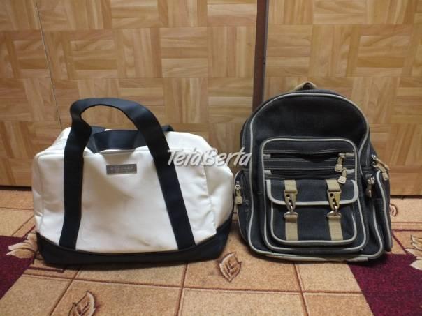 Predám kabelku a ruksak. 1ks - 5€., foto 1 Móda, krása a zdravie, Kabelky a tašky | Tetaberta.sk - bazár, inzercia zadarmo