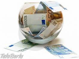 Dostávajte pôžičku do 24 hodín , Hobby, voľný čas, Šport a cestovanie  | Tetaberta.sk - bazár, inzercia zadarmo