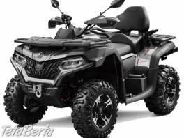 CFMOTO Gladiator X625-A EPS , Auto-moto, Štvorkolky  | Tetaberta.sk - bazár, inzercia zadarmo