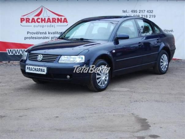 Volkswagen Passat 1.9TDi 81kW EKO ZAPLACENO Kůže, foto 1 Auto-moto, Automobily | Tetaberta.sk - bazár, inzercia zadarmo
