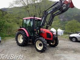 traktor zetor 644 proxima , Poľnohospodárske a stavebné stroje, Poľnohospodárské stroje  | Tetaberta.sk - bazár, inzercia zadarmo