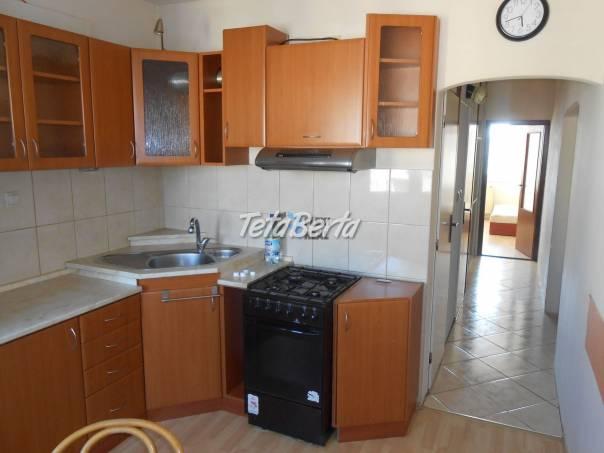 2-generačný 4-izbový byt s krásnym výhľadom na Ťahanovciach, foto 1 Reality, Byty | Tetaberta.sk - bazár, inzercia zadarmo