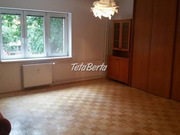 1 izbovy byt v centre BA (Racianske Myto) na prenajom., foto 1 Reality, Byty | Tetaberta.sk - bazár, inzercia zadarmo