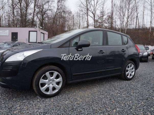 Peugeot 3008 1.6HDI NAVI, foto 1 Auto-moto, Automobily | Tetaberta.sk - bazár, inzercia zadarmo