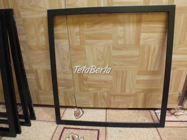 Predám čierne drevené rámy. , foto 1 Hobby, voľný čas, Ostatné | Tetaberta.sk - bazár, inzercia zadarmo