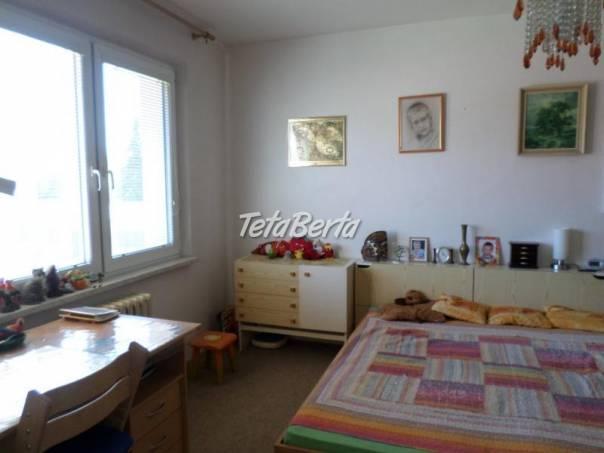 2 izbový byt Martin, Priekopa - pôvodný stav , foto 1 Reality, Byty   Tetaberta.sk - bazár, inzercia zadarmo