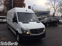 Mercedes-Benz Sprinter 314 CDI KA/XL , Auto-moto, Automobily  | Tetaberta.sk - bazár, inzercia zadarmo