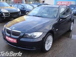 BMW Řada 3 325i X-Drive Pěkná Výbava , Auto-moto, Automobily    Tetaberta.sk - bazár, inzercia zadarmo
