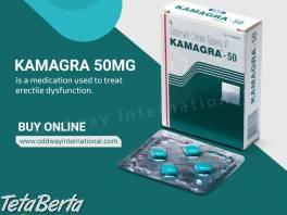 Generické Kamagra zlato 50mg (sildenafil) pilulky online náklady v Indii , Móda, krása a zdravie, Starostlivosť o zdravie  | Tetaberta.sk - bazár, inzercia zadarmo