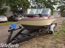 Predám čln Finval 505 FishPro  , Hobby, voľný čas, Šport a cestovanie  | Tetaberta.sk - bazár, inzercia zadarmo