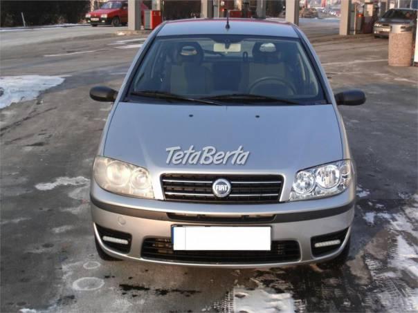 Fiat Punto fiat punto 1.2,8v,44kw, foto 1 Auto-moto, Automobily   Tetaberta.sk - bazár, inzercia zadarmo