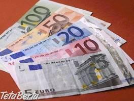 Hladáte financné prostriedky , Zvieratá, Služby  | Tetaberta.sk - bazár, inzercia zadarmo