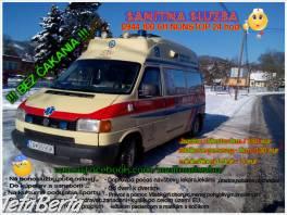 Sanitná Služba  24hod. , Móda, krása a zdravie, Starostlivosť o zdravie  | Tetaberta.sk - bazár, inzercia zadarmo