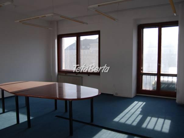 Kancelárie Staré Mesto – Hviezdoslavovo nám., foto 1 Reality, Kancelárie a obch. priestory | Tetaberta.sk - bazár, inzercia zadarmo