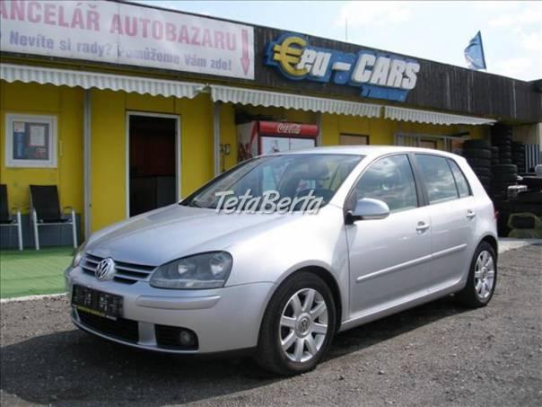 Volkswagen Golf 1.6 NAVIGACE,DIGIKLIMA,, foto 1 Auto-moto, Automobily | Tetaberta.sk - bazár, inzercia zadarmo