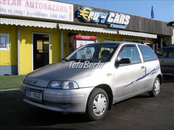 Fiat Punto 1,2, foto 1 Auto-moto, Automobily | Tetaberta.sk - bazár, inzercia zadarmo