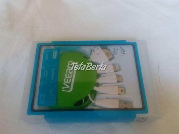 Multi USB Adapter, foto 1 Elektro, Ostatné | Tetaberta.sk - bazár, inzercia zadarmo