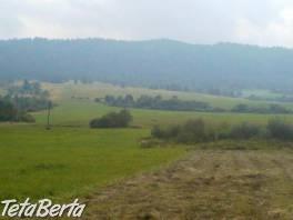 Stavebný pozemok - Rohozná , Reality, Pozemky  | Tetaberta.sk - bazár, inzercia zadarmo