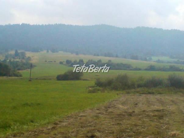 Stavebný pozemok - Rohozná, foto 1 Reality, Pozemky   Tetaberta.sk - bazár, inzercia zadarmo