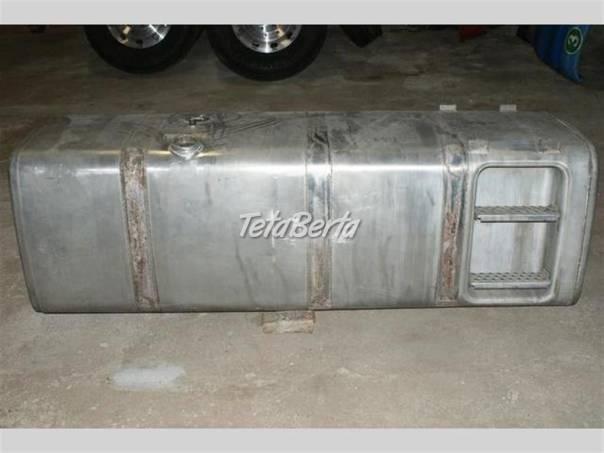 Alu palivová nádrž, foto 1 Auto-moto | Tetaberta.sk - bazár, inzercia zadarmo