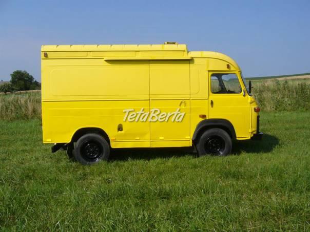 Avia 21 furgon 21 tfn, foto 1 Auto-moto, Automobily | Tetaberta.sk - bazár, inzercia zadarmo
