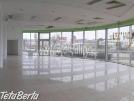 Obchodný priestor na Južnej triede , Reality, Kancelárie a obch. priestory  | Tetaberta.sk - bazár, inzercia zadarmo