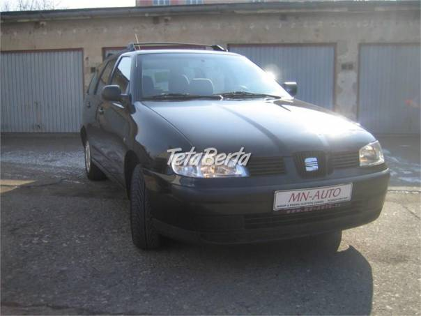 Seat Cordoba , foto 1 Auto-moto, Automobily | Tetaberta.sk - bazár, inzercia zadarmo