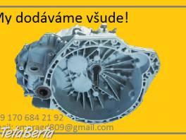 Převodovka Renault Master 2.5 DCI PF6005 , Náhradné diely a príslušenstvo, Dodávky a nákladné autá  | Tetaberta.sk - bazár, inzercia zadarmo