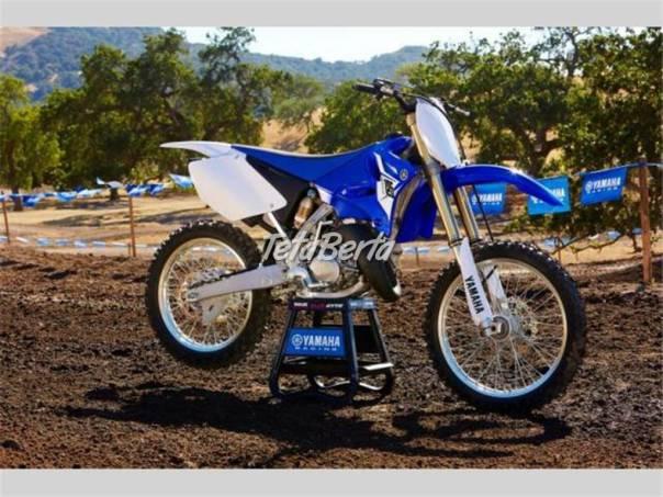 YZ 125  LC, foto 1 Auto-moto | Tetaberta.sk - bazár, inzercia zadarmo