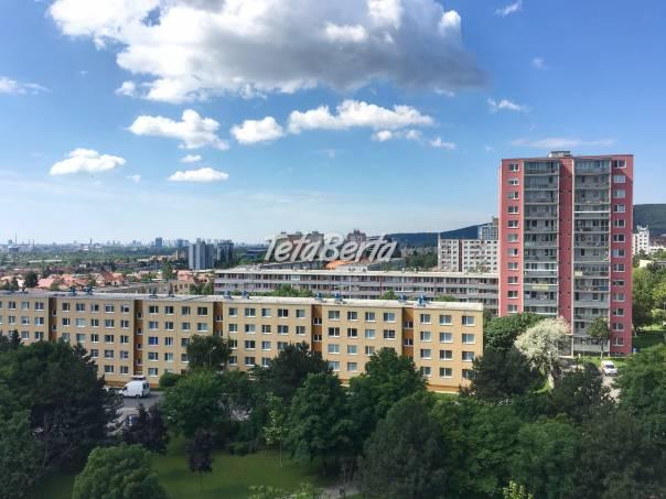 ZARIADENÉ APARTMÁNY NA PRENÁJOM, Bratislava - Rača, foto 1 Reality, Byty   Tetaberta.sk - bazár, inzercia zadarmo