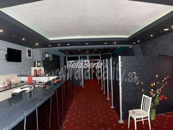Zaridený bar na prenájom - 140m2, foto 1 Reality, Kancelárie a obch. priestory | Tetaberta.sk - bazár, inzercia zadarmo