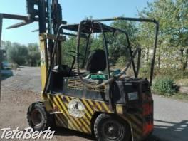 Vzv Balcankar  , Poľnohospodárske a stavebné stroje, Vysokozdvižné vozíky  | Tetaberta.sk - bazár, inzercia zadarmo