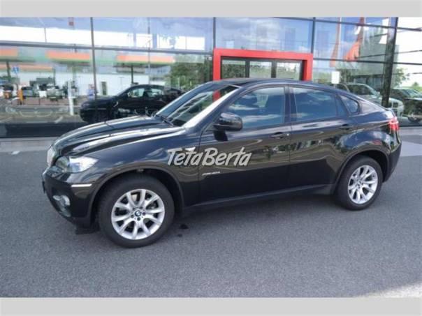 BMW X6 xDrive40d Sportpaket, foto 1 Auto-moto, Automobily | Tetaberta.sk - bazár, inzercia zadarmo