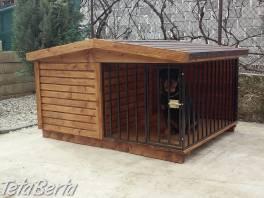 Búda pre psa s výbehom / psia búda , Zvieratá, Psy  | Tetaberta.sk - bazár, inzercia zadarmo