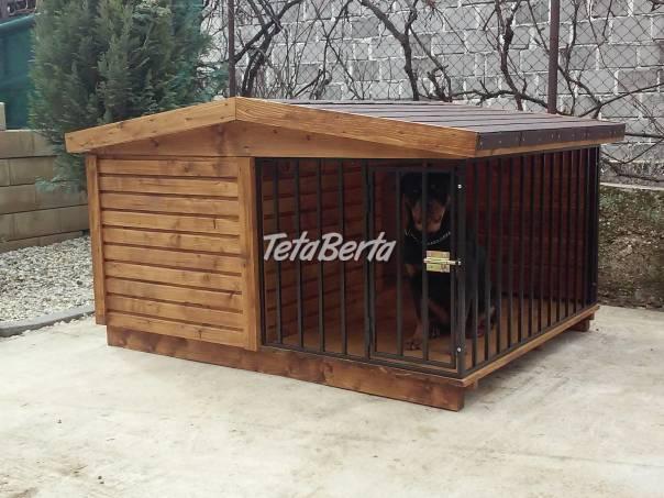 Búda pre psa s výbehom / psia búda, foto 1 Zvieratá, Psy | Tetaberta.sk - bazár, inzercia zadarmo