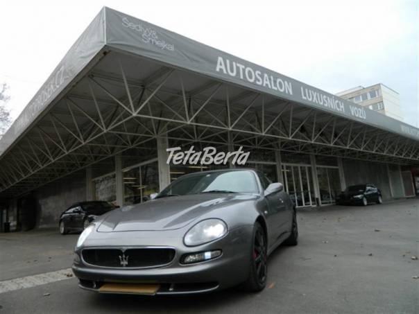 Maserati Coupe 3200 GT, foto 1 Auto-moto, Automobily | Tetaberta.sk - bazár, inzercia zadarmo