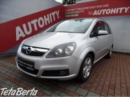 Opel Zafira 1,9 CDTi , Auto-moto, Automobily  | Tetaberta.sk - bazár, inzercia zadarmo