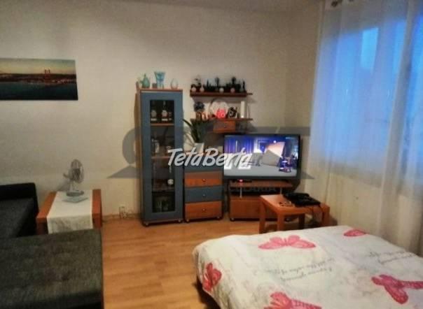 GRAFT ponúka 1-izb. byt Pri Šajbách - Rača , foto 1 Reality, Byty | Tetaberta.sk - bazár, inzercia zadarmo