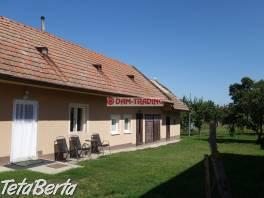 Rodinný dom s garážou po čiast. rekonštrukcii, pozemok 1368 m2 – Vojka nad Dunajom , Reality, Domy    Tetaberta.sk - bazár, inzercia zadarmo