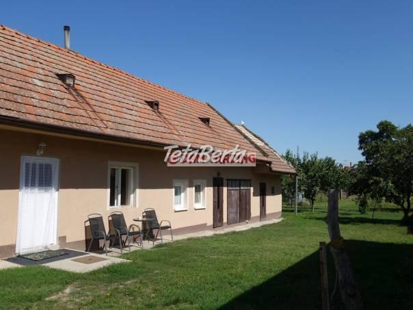 Rodinný dom s garážou po čiast. rekonštrukcii, pozemok 1368 m2 – Vojka nad Dunajom, foto 1 Reality, Domy | Tetaberta.sk - bazár, inzercia zadarmo