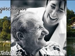 Hohentengen-Bergöschingen – opatrovanie pokojného pána  , Práca, Zdravotníctvo a farmácia  | Tetaberta.sk - bazár, inzercia zadarmo