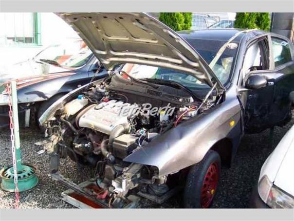 Alfa Romeo 147 ND z těchto aut r.v., foto 1 Auto-moto | Tetaberta.sk - bazár, inzercia zadarmo
