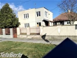 Predaj 3,5 i RD v obci Nový Život, Eliášovce , Reality, Domy    Tetaberta.sk - bazár, inzercia zadarmo