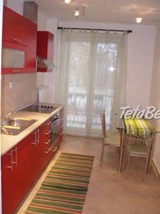 Prenájom 1-izbového 41 m2, tehlový byt na Páričkovej ulici v Bratislave, v blízkost, foto 1 Reality, Byty | Tetaberta.sk - bazár, inzercia zadarmo