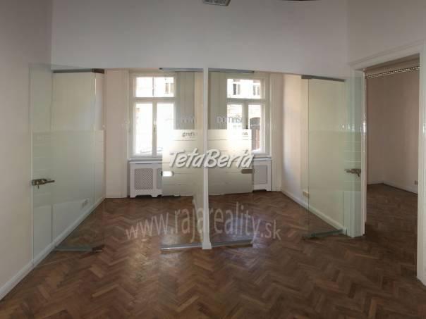 Obchodný, administratívny priestor v centre mesta, foto 1 Reality, Kancelárie a obch. priestory | Tetaberta.sk - bazár, inzercia zadarmo
