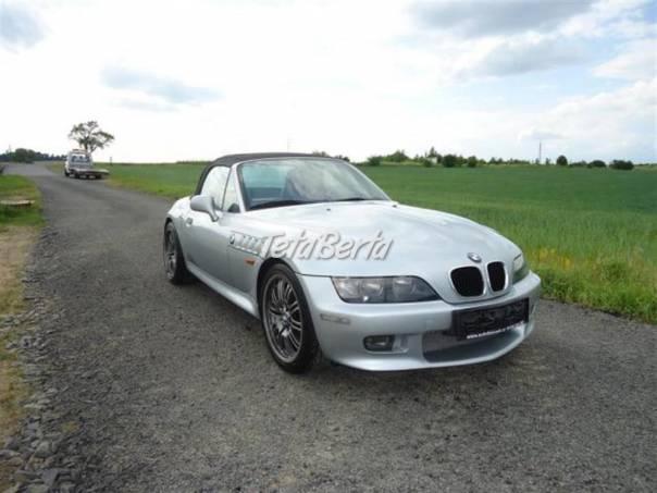 BMW Z3 1,8i, foto 1 Auto-moto, Automobily | Tetaberta.sk - bazár, inzercia zadarmo