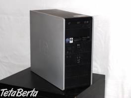 HP dc5800 E8400 3GHz 500GB 4GB , Elektro, Počítačové zostavy  | Tetaberta.sk - bazár, inzercia zadarmo