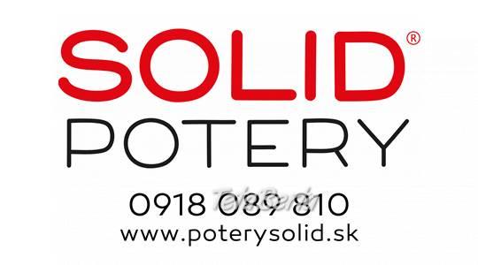 SOLID POTERY, foto 1 Obchod a služby, Ostatné | Tetaberta.sk - bazár, inzercia zadarmo