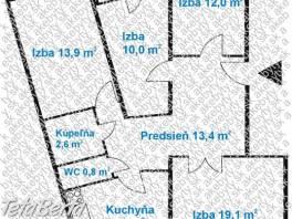 Predaj 4 izb.byt + 2 loggie, Bratislava - Petržalka  , Reality, Byty    Tetaberta.sk - bazár, inzercia zadarmo