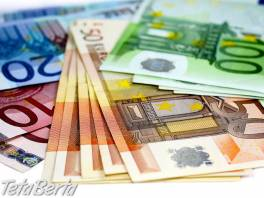 Ponúkam vybavenie hypoték, úverov, refinancovania... , Reality, Pozemky  | Tetaberta.sk - bazár, inzercia zadarmo